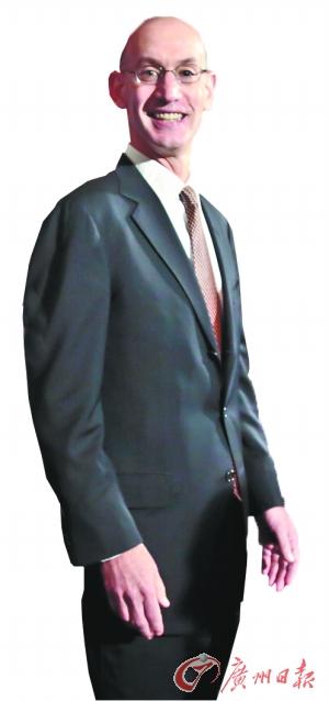 大卫・斯特恩卸任NBA总裁萧华接班(图)
