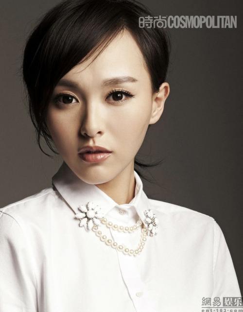 【组图】韩国美女明星PK2014年日本小姐 零