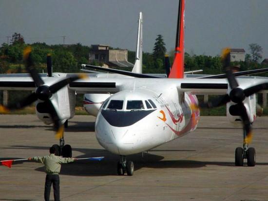 让数据说话:国产新舟60飞机事故的背后【3】