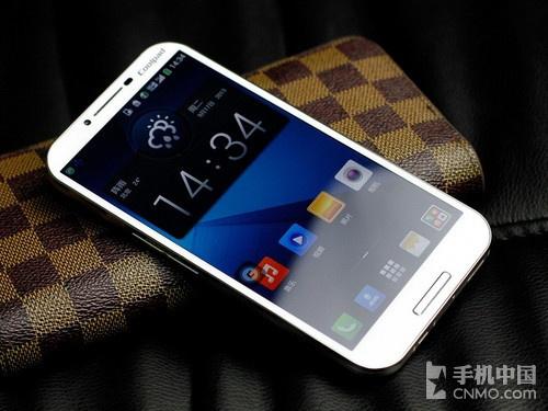 小米2S\/酷派大观4\/魅族MX3 手机屏幕清晰度排