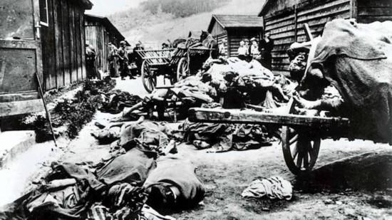 奥地利电影人爆料 称发现纳粹德国造原子弹证据