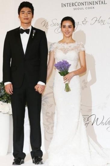 韩国明星结婚照_韩国明星情侣结婚照威海新闻网娱乐威海日