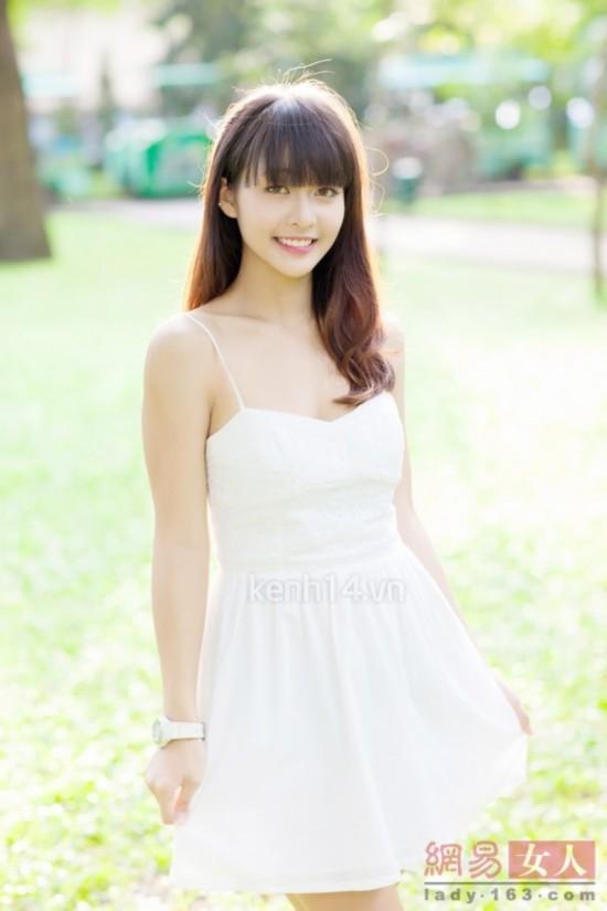 越南15岁美女拳击手走红