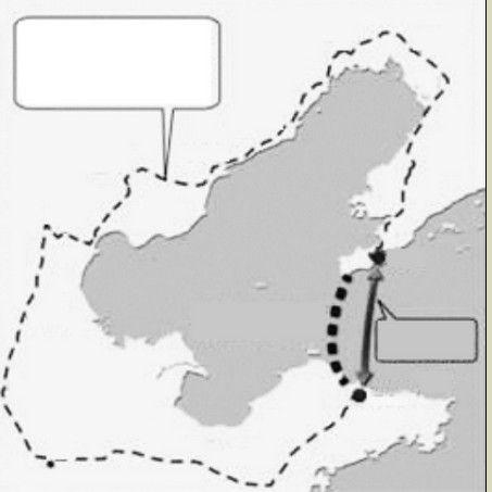 渤海海峡或建世界最长海底隧道 计划花费2600亿