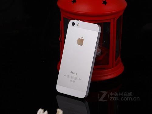 马年换机首选 16GB苹果iPhone 5s欲破4K