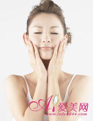 美白肌肤的小方法 5步击退黄脸婆