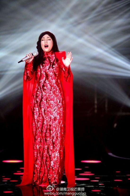 《我是歌顺手》第二季第七期歌單排名松析芒实歌王潛規則