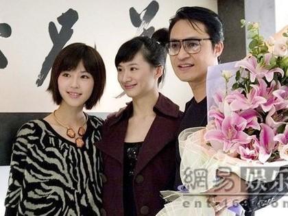 马景涛和前妻23岁女儿马世嫒甜美近照曝光 中