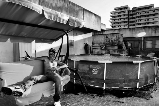 ...世界摄影大奖入围作品(高清)   每年来自全球各地的摄影师都...