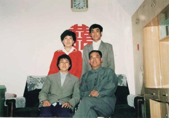 主席前妻-3主席前妻郑晓玲 主席前妻郑晓玲近况 图片