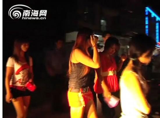 东莞等地扫黄内部图片曝光【30】--内蒙古频道