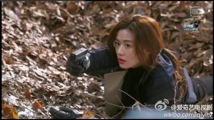 《来自星星的你》金秀贤承认整容各时期剧照曝