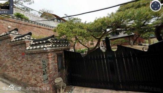 经典场景大揭秘!千颂伊爱去江南style富人区(