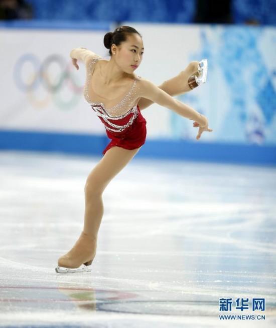 组图:索契冬奥中国十大美女【11】--体育--人民网一公畝等於幾平方公尺