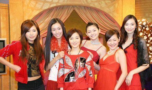 电影七仙女思春台湾片_台湾的七仙女