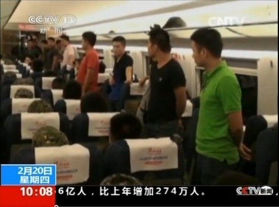 四川富豪刘汉涉黑团伙武器库曝光(图)【3】--安