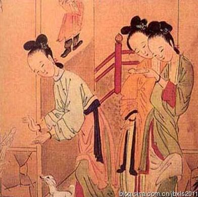 古人为何把夫妻之事称为周公之礼?--陕西频道