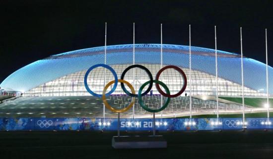 索契冬奥会结束后体育器材将转交给13家体育协会