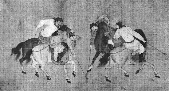 中国古代唐朝外交礼仪 …… 都被唐朝纳入自己的外交体制中,而且相