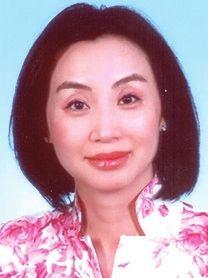 刘迎霞。图/全国工商联网站