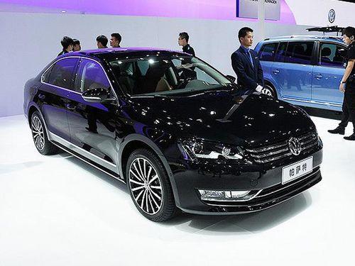 2014款帕萨特新增加的四款车型分别为:1.8t dsg尊雅版,1.