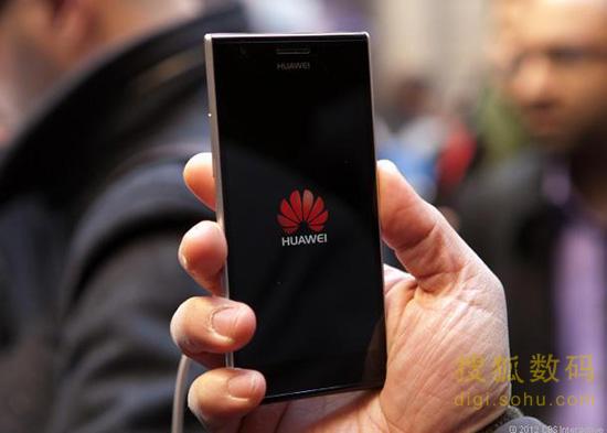 华为的新款智能手机值得期待高清图片