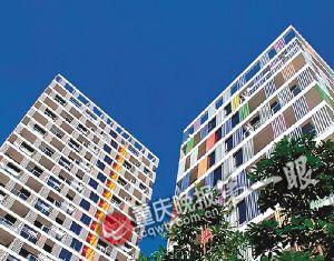 中国地产大腕看空楼市 任志强:别对2014抱希望 人民网房产