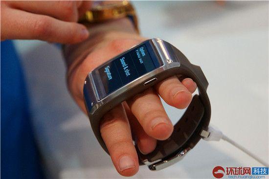 中兴儿童手表手机
