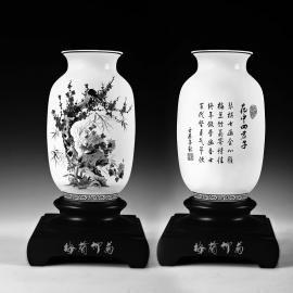 现代陶瓷作品