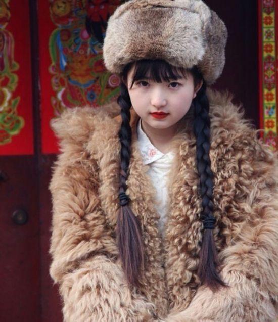 天山童姥附体 36岁少女肉身网络爆红【32】