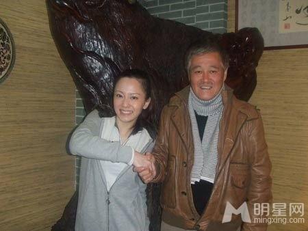 揭秘备受赵本山宠爱美女弟子 大赞 王小蒙 毕畅图片