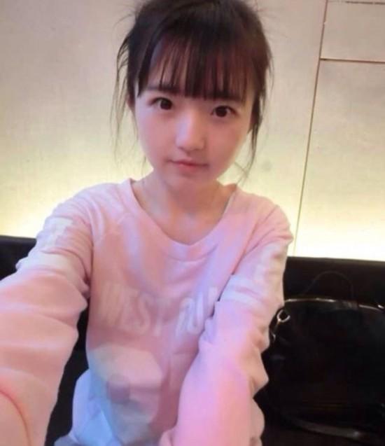 36岁深圳女15至20岁美女15