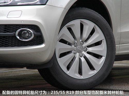 5 大众途锐 宝马X6 混合动力SUV车型推荐高清图片