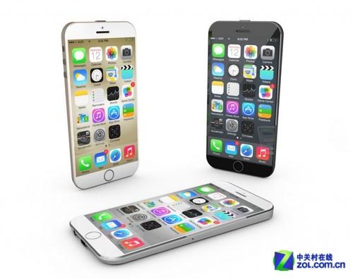 苹果iPhone 6搭载A8芯片由台积电生产