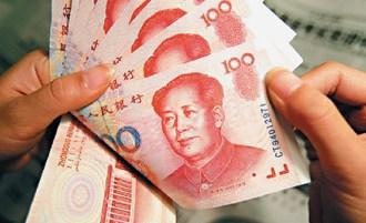 """""""台湾大妈""""拼了台湾人民币存款有望冲2500亿"""