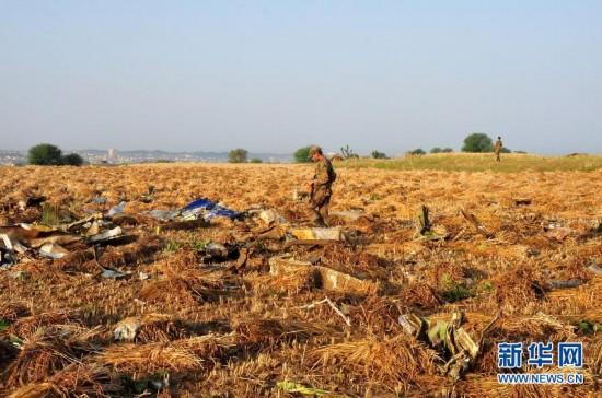 近年来发生的飞机失事事故