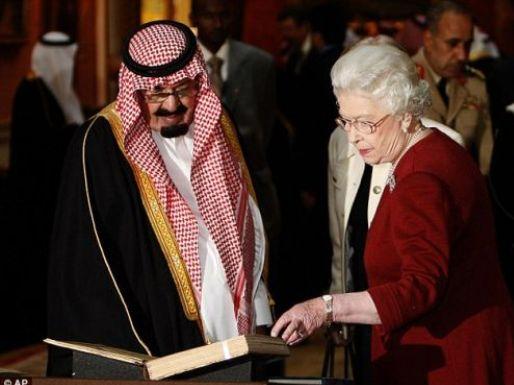 沙特公主遭软禁13年 与世隔绝备受煎熬