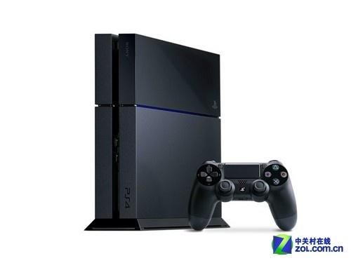 次世代新霸主 索尼PS4全球销量正式登顶