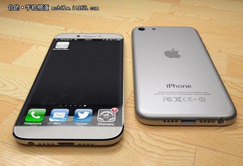 iPhone 5c将出升级版 采用全金属机身