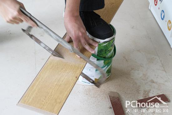 耗损大户:地板耗损超5%可向商家索赔