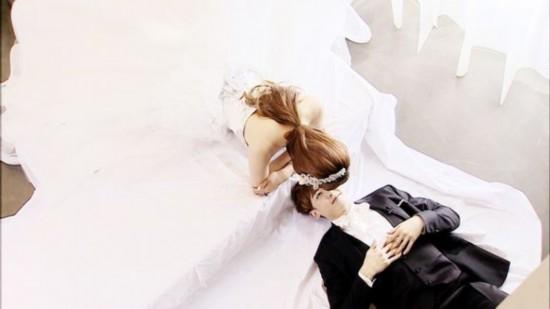 宋茜/维尼夫妇时隔一年半再同台尼坤宋茜高清婚纱照曝光【21】