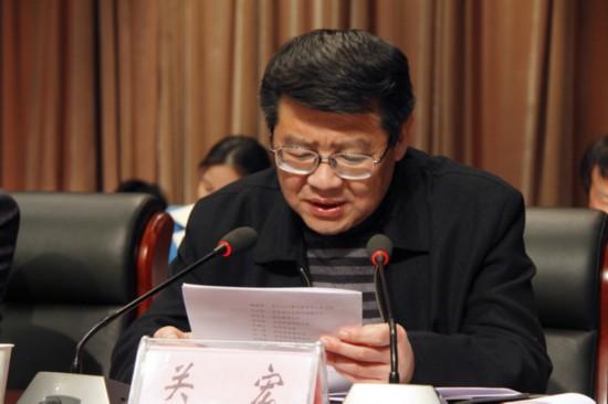颍上县委召开深入开展教育实践活动解决信访问