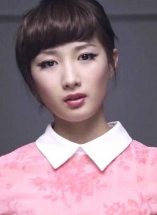 日本空手道美女走红 旗袍装酷似中国格斗少女