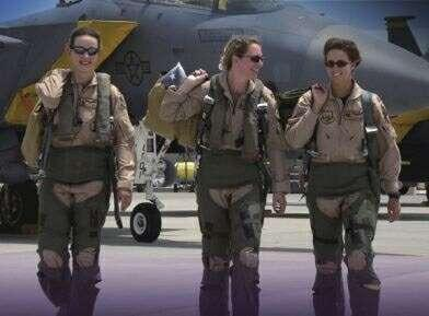 探访6国铿锵玫瑰:以色列女兵尽显男子气概