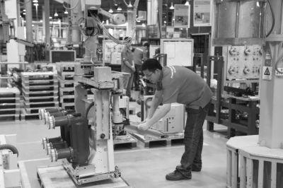 厦门abb低压电器设备有限公司是目前abb全球最大的低压开关制造和研发