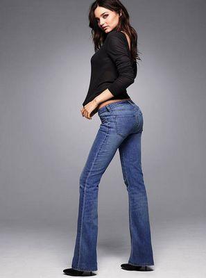 女性养生 牛仔裤蓄菌 养 病 牛仔裤对女人的七大伤害 组图