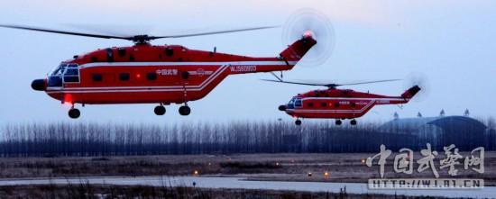 森林防火飞机图片展示图片