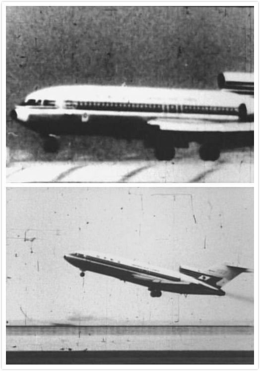 恐怖回忆:曾经震惊全球的十大飞机劫持案