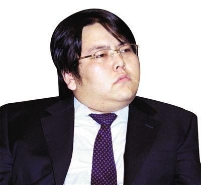 史玉柱/李兆会