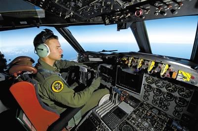 澳大利亚:确认疑似失联客机残骸还需两三天